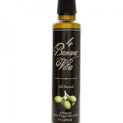 Arbequina Extra Virgin Olive Oil F