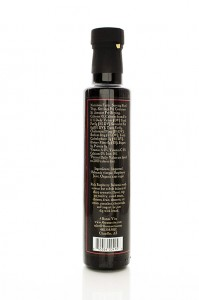 Raspberry Balsamic Vinegar Rear