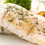 Sea Bass with 4 Buona Vita Celano Herb Blends