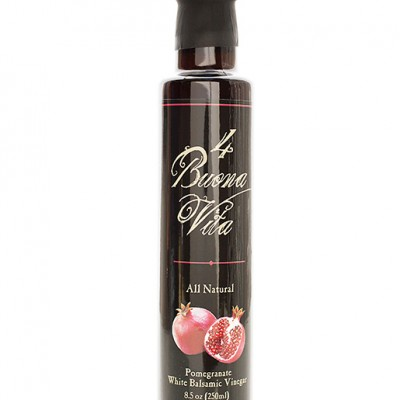 White Pomegranate Balsamic Vinegar