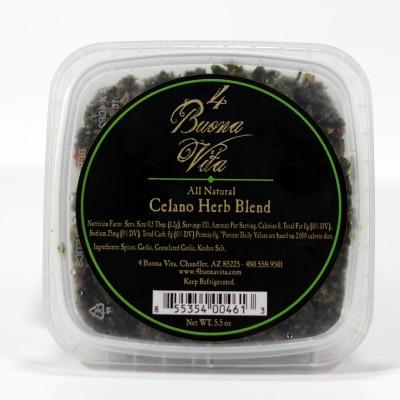 Celano Herb Blend