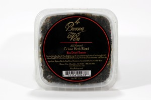 Sun Dried Tomato Herb Blend