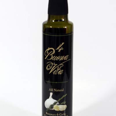 Rosemary Garlic Extra Virgin Olive Oil
