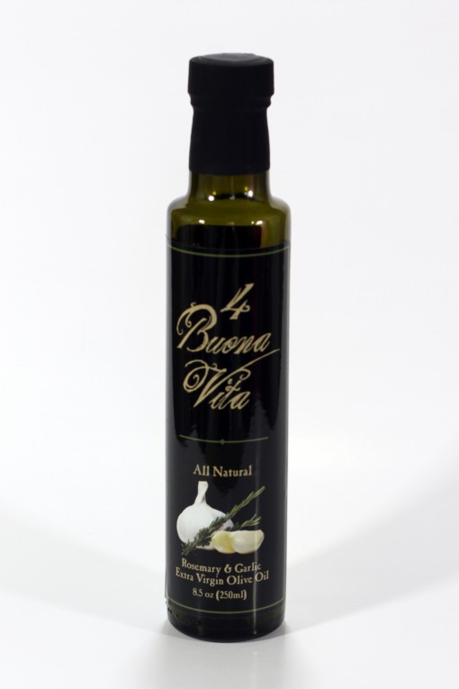 Rosemary Garlic Extra Virgin Olive Oil